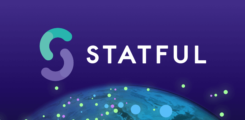 Statful is live...